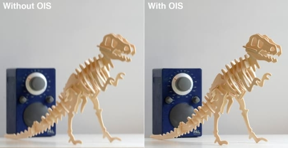 OISinSmartPhones